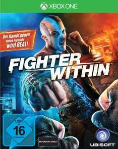 Fighter Within für Xbox One 15,99€ @ Amazon (Prime)