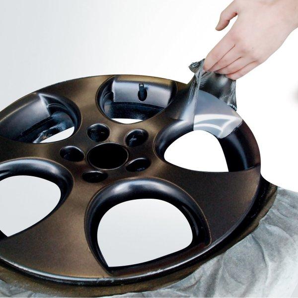 Foliatec Sprühfolie 2 x 400 ml schwarz glänzend für 26,11€