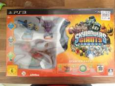 Skylanders: Giants - Starter Pack PS3 & Wii. Lokal in 48161 Münster