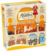 Alhambra Family Box (Spiel des Jahres 2003)