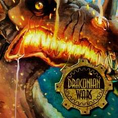 Draconian Wars (Steam)
