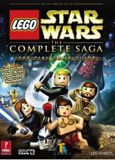 [Download] LEGO Star Wars: The Complete Saga / Lego Star Wars III: The Clone Wars je  7,23€  @ Mac Game Store