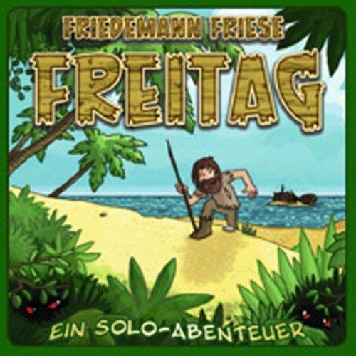 Freitag (Brettspiel - 2F-Spiele - Solospiel)