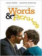 """Fast kostenlos ins Kino zu """"WORDS & PICTURES"""""""