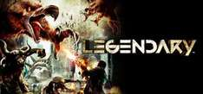 Steam: Legendary (Fantasy Egoshooter)