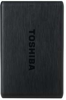 TOSHIBA STOR.E Plus 2,5 Zoll 1TB USB 3.0 @MediaMarkt für 49€