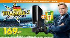 XBOX 360 250 GB - EA SPORTS Fussball-Weltmeisterschaft Brasilien 2014 Bundle €169 @ Euronics