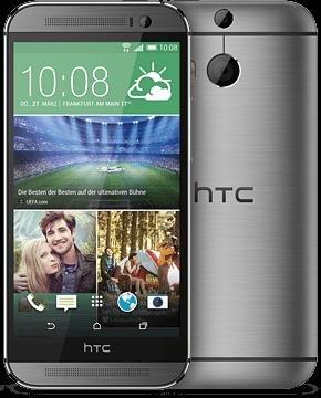 HTC One (M8) mit genialem Tarif inkl LTE für O2 Kunden (120 Euro qipu möglich)
