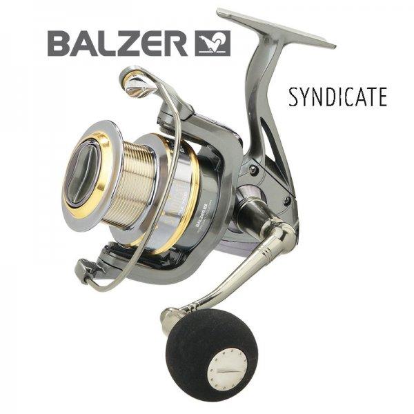 Balzer Syndicate Pilk 7500 - Angelrolle für  51,94
