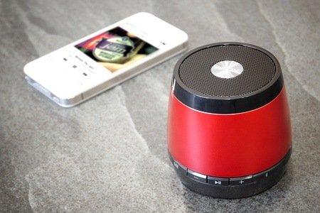 HMDX Jam Bluetooth Portabler Lautsprecher