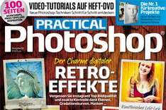 Practical Photoshop - Ausgabe 8 als PDF zum Download
