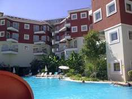 14 Tage Türkei - Side im guten 3* Hotel schon für 176€ inklusive Flügen und Transfer [100€ HolidayCheck Gutschein anwendbar]