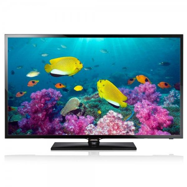 [ebay.de] Samsung UE40F5000 40 Zoll 100 Hz Full HD USB Dual Tuner CI+ für 299 € inkl. Versand / idealo 441,10 €