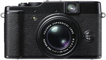 [Kompaktkamera] Fujifilm FinePix X10 = 229,00€