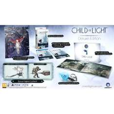 Child of Light - Deluxe Edition [PS4] für 18,99 @ Foru2Play (Pre-Order)
