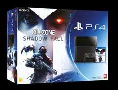 Playstation 4 Killzone Bundle ab 366€ @ Amazon UK WHD