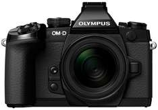 Olympus OMD EM1 + 45 1.8er Objektiv