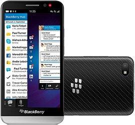 Blackberry Z30 für 389,94 € kostenloser Versand
