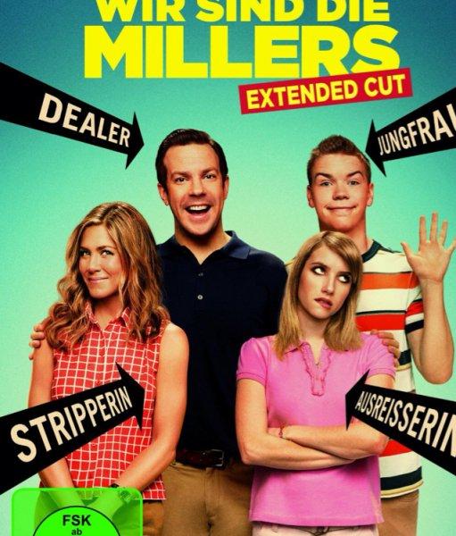 Wir sind die Millers ab 0,99€ leihen im PS Store