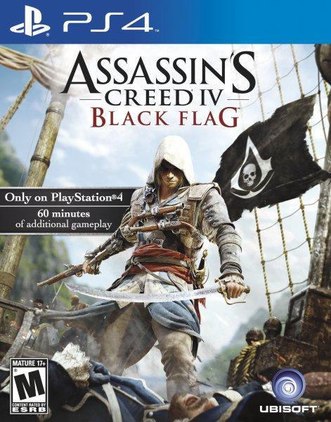 Lego Marvel Heroes, Assassin's Creed 4: Black Flag + Season Pass, NBA 2K14 für PS4 oder Xbox One [Saturn, evtl nur lokal Berlin]