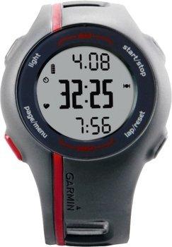 Runnerspoint - Garmin FORERUNNER 110 MIT Brustgurt (99,95 Euro)