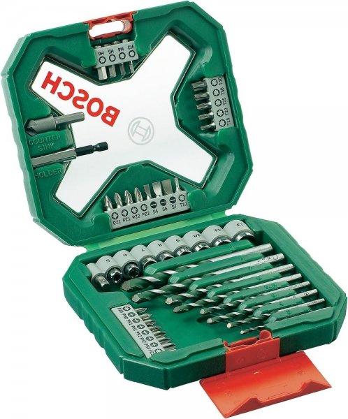Universal-Bohrersortiment 44teilig Bosch