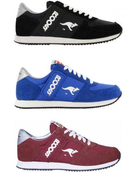 KangaROOS Combat Schuhe