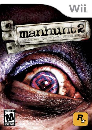 Manhunt 2 [Wii] für ca. 3,40€ @ bee.com