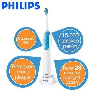 Philips Sonicare HX3120/09 nur heute 17% günstiger