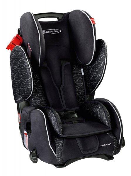 Storchenmühle Starlight SP Kindersitz @amazon