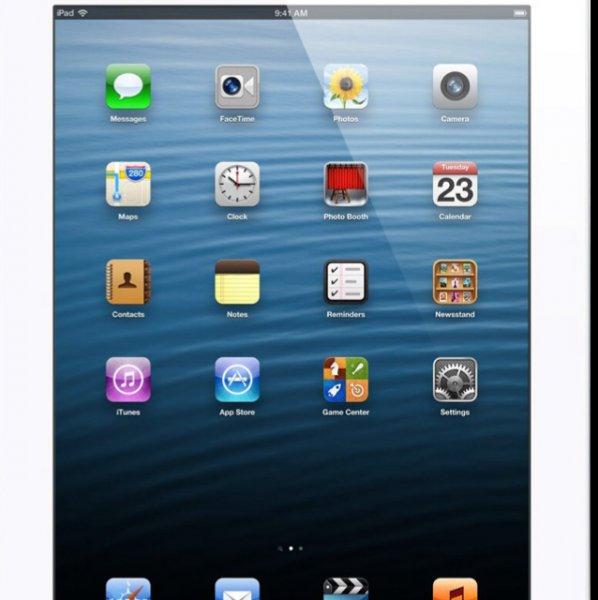 [Gravis offline] iPad Retina 16GB WiFi 4Gen