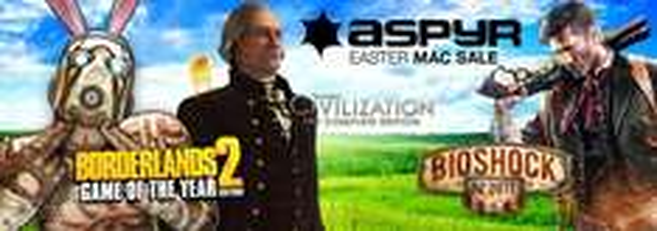 [Steam] Bioshock Infinite für 7,49€ (Season Pass für 7,99€) Civ V Complete für 19,99€, Borderlands 2 für 5,99€ (GOTY für 9,99€) und mehr @GetGames