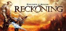[Steam] Kingdoms of Amalur @ Amazon.com