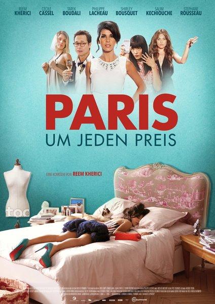 Fast kostenlos ins Kino zu Paris um jeden Preis