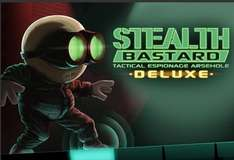 Stealth **** Deluxe