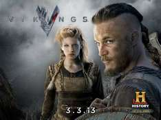 [Stream/DL]  Vikings, komplette Staffel 1