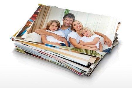 25, 50 oder 75 Fotoabzüge auf Premiumpapier im Format 13 x 18 cm bei Snapfish ab 1 € (71% sparen)