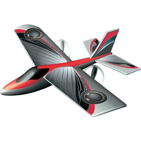 Silverlit X-Twin Sport RC Einsteiger Modellflugzeug für 25€ @Conrad