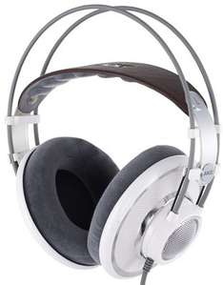 AKG K-701 Kopfhörer - High End Referenz