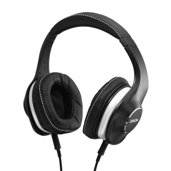 Denon AH-D600EM Music Maniac Over-Ear-Kopfhörer @ Amazon WHD, Geizhals ab 172.98€