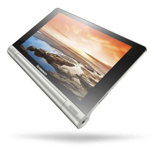 [Marktkauf, regional, ; ab 23.04.] Lenovo Yoga 8'' inkl. WiFi & 3G für 199€