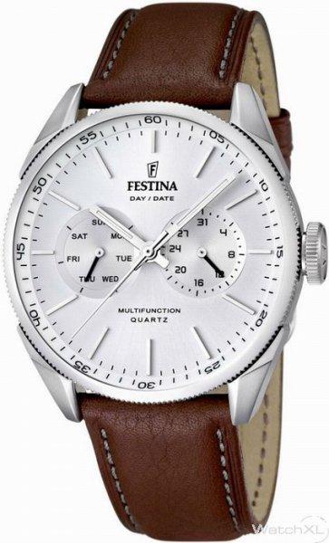 Festina Herren-Armbanduhr F16629 [Amazon.de]