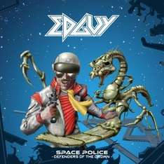 Edguy  - Space Police - Defenders Of The Crown kostenlos anhören