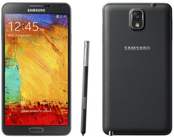 Galaxy Note 3 aus USA. Unlock wahrscheinlich problematisch!!!