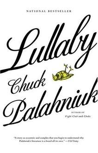 Hörspiel: Chuck Palahniuk – Lullaby (1Live Krimi)
