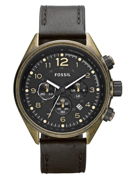 Fossil Herren-Armbanduhr Vintage Chronograph CH2783 [Amazon.de]