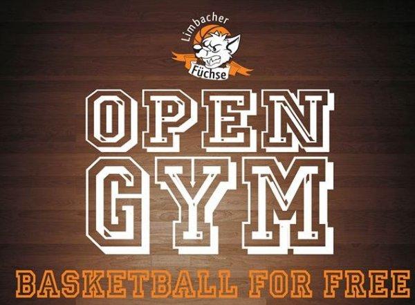 [Chemnitz] Open-Gym - Basketball For Free Vereinsgemeinschaft kostenlos erleben ab 04.05.2014