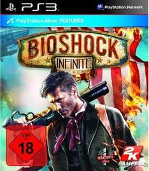 [media-markt.de] Games Ostersale z.B. BioShock: Infinite (PS3 u. XBOX360) 8 € bei Abholung (Sammelthread)