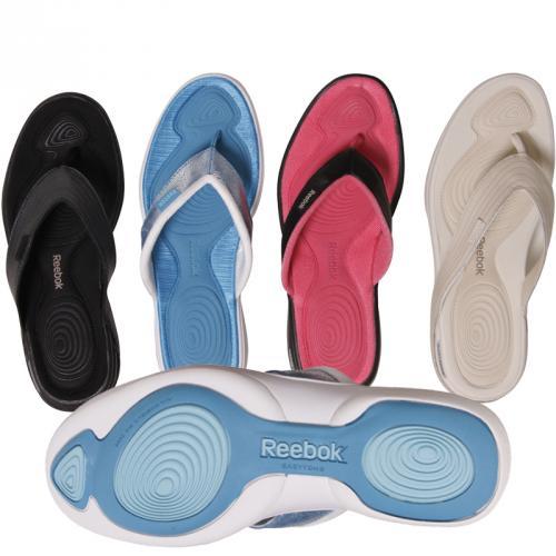 Reebok Easytone Flip Zehentrenner für Damen auf eBay um -42% reduziert