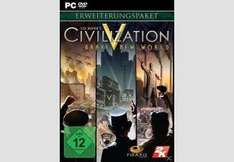 [Media Markt online] Civ 5: Brave New World